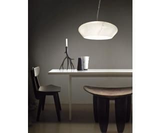 MARBLE | suspension lamp | Vistosi