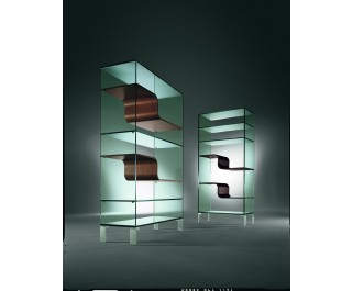 Wave   Cabinet   Urbinati