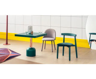 Illo | Dining Table | Miniforms