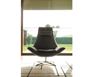 Relax | Lounge Chair | Unico Italia