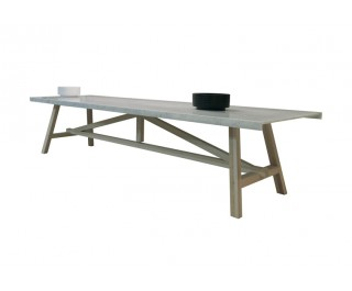 Achille   Dining Table   L'Abbate