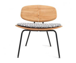 Agave | Lounge Chair | Ethimo