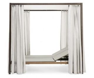 Allaperto Urban | Lounge bed| Ethimo