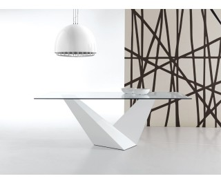 Arica | Dining table | Ideal Sedia