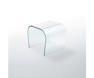 Bent   Stool   Glas Italia