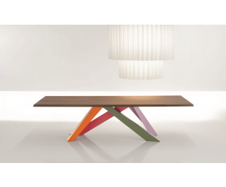 Big Table | Dining Table | Bonaldo