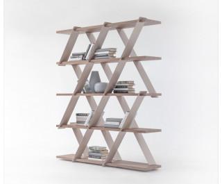 Castle | Bookcase | Tonin Casa