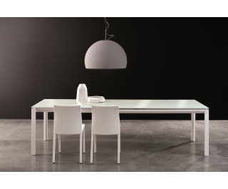 Chat | Dining Table | Bonaldo