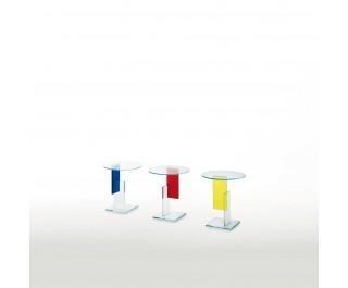 Don Gerrit   Side Table   Glas Italia