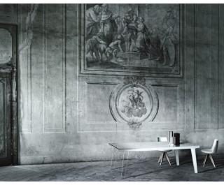 Faint | Dining Table | Glas Italia
