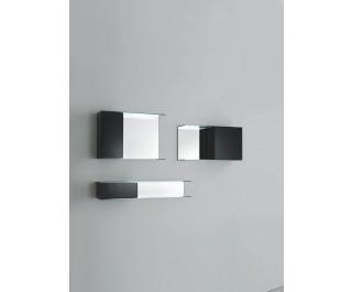 Float wall | Showcase | Glas Italia