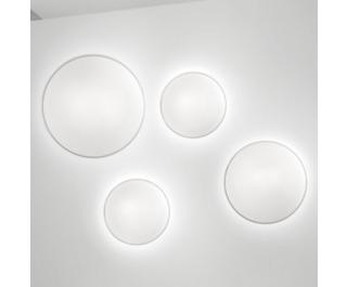 AURORA   wall lamp   Vistosi