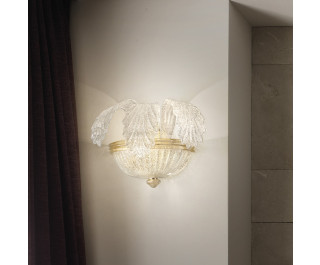 GIUBILEO | wall lamp | Vistosi