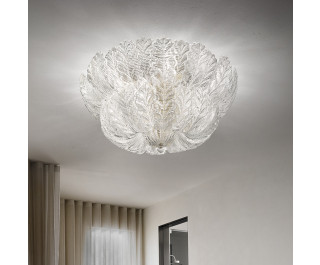 GIUDECCA   ceiling lamp   Vistosi