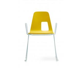 Hole   Arm Chair   L'Abbate