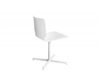 Holm 4 Star Base Swivelling | Chair | Desalto