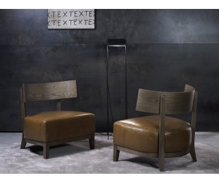 Kandy | Chair | Pacini & Cappellini