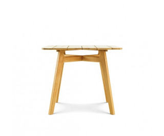 Knit | Square dining table | Ethimo