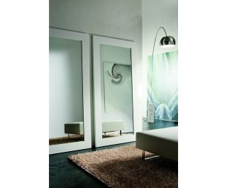 Olimpo mirror by Pacini & Cappellini