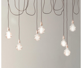 Oriani   Suspension Lamp   Tonin Casa
