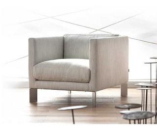 Piano Solo | Lounge chair | Erba Italia