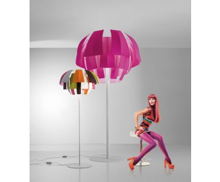 PT PLUMAGE 180 | Floor Lamp | Axo Light