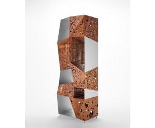 Riddled Totem | Sculpture | Horm
