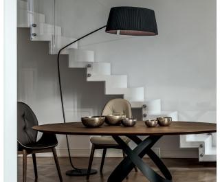 Rivalto | Floor Lamp | Tonin Casa
