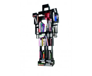 Robox | bookcase | Casamania