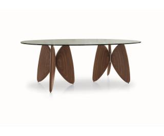 Vanessa | Dining Table | Bonaldo