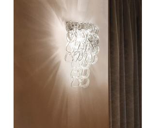 GIOGALI   wall lamp   Vistosi