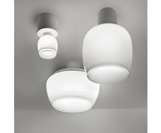IMPLODE   ceiling lamp   Vistosi