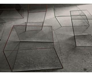Wireframe | Coffee Table | Glas Italia