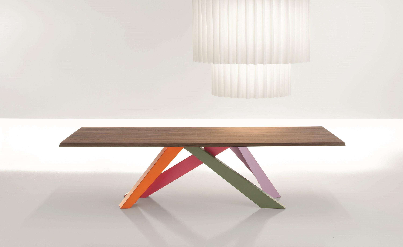 Big Table | Dining Table | Bonaldo