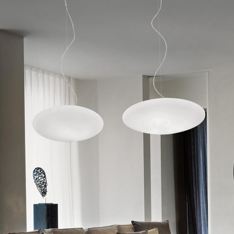 Saba Suspension Lamp By Vistosi