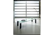 Leonardo coffee table by Urbinati