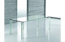 Leonardo dining table by Urbinati