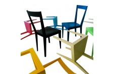Livia | Chair | L' Abbate
