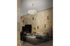 GIUBILEO | suspension lamp | Vistosi