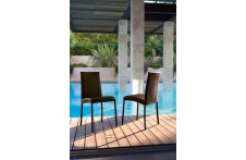 Pitty chair by Unico Italia