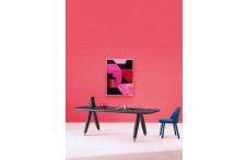 Basilio | Dining Table | Miniforms