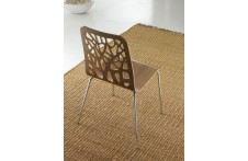 29M chair by Ideal Sedia