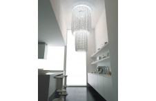 GIOGALI   ceiling lamp   Vistosi