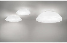 INFINITA | ceiling lamp | Vistosi