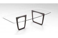 Aaron | Dining Table | Pacini & Cappellini