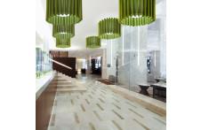 PL Skirt ceiling lamp by Axo Light