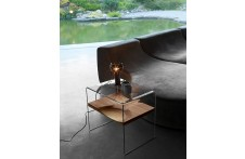 Bifronte   Side Table   Horm