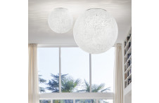 Rina | Ceiling lamp | Vistosi