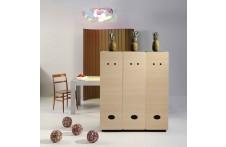 Dipasqua cabinet by Emporium