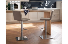Afro | Swivel Stool | Domitalia